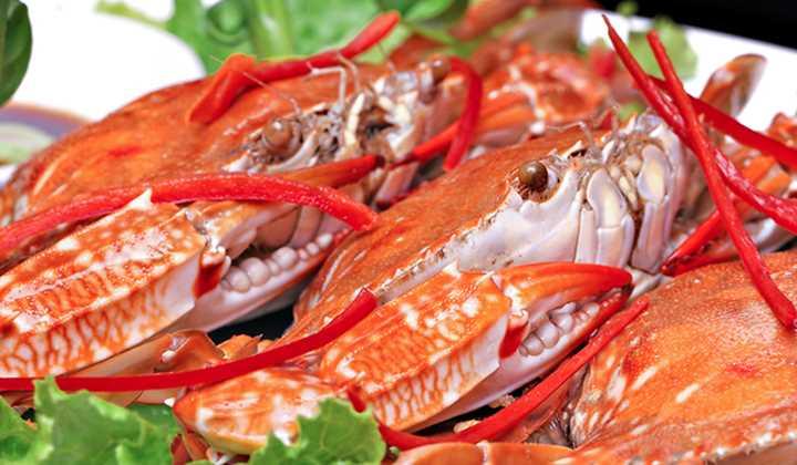 Các món ăn không thể bỏ qua khi đến Hải Hà
